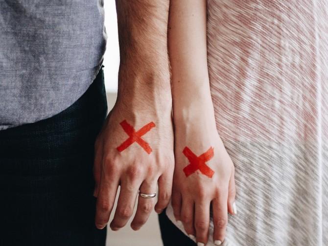 처음부터 이혼을 생각하고 결혼하는 사람은 없다 - pixabay 제공